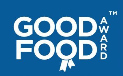 Good Food Award winners 2020