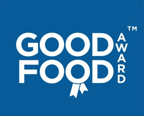 Amici earns Good Food Award 2019