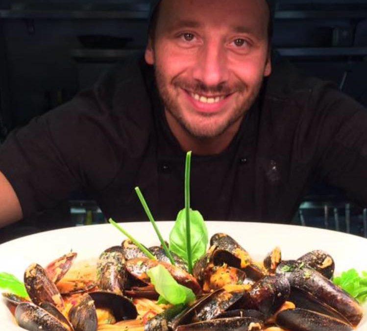 Amici earns Good Food Award 2019